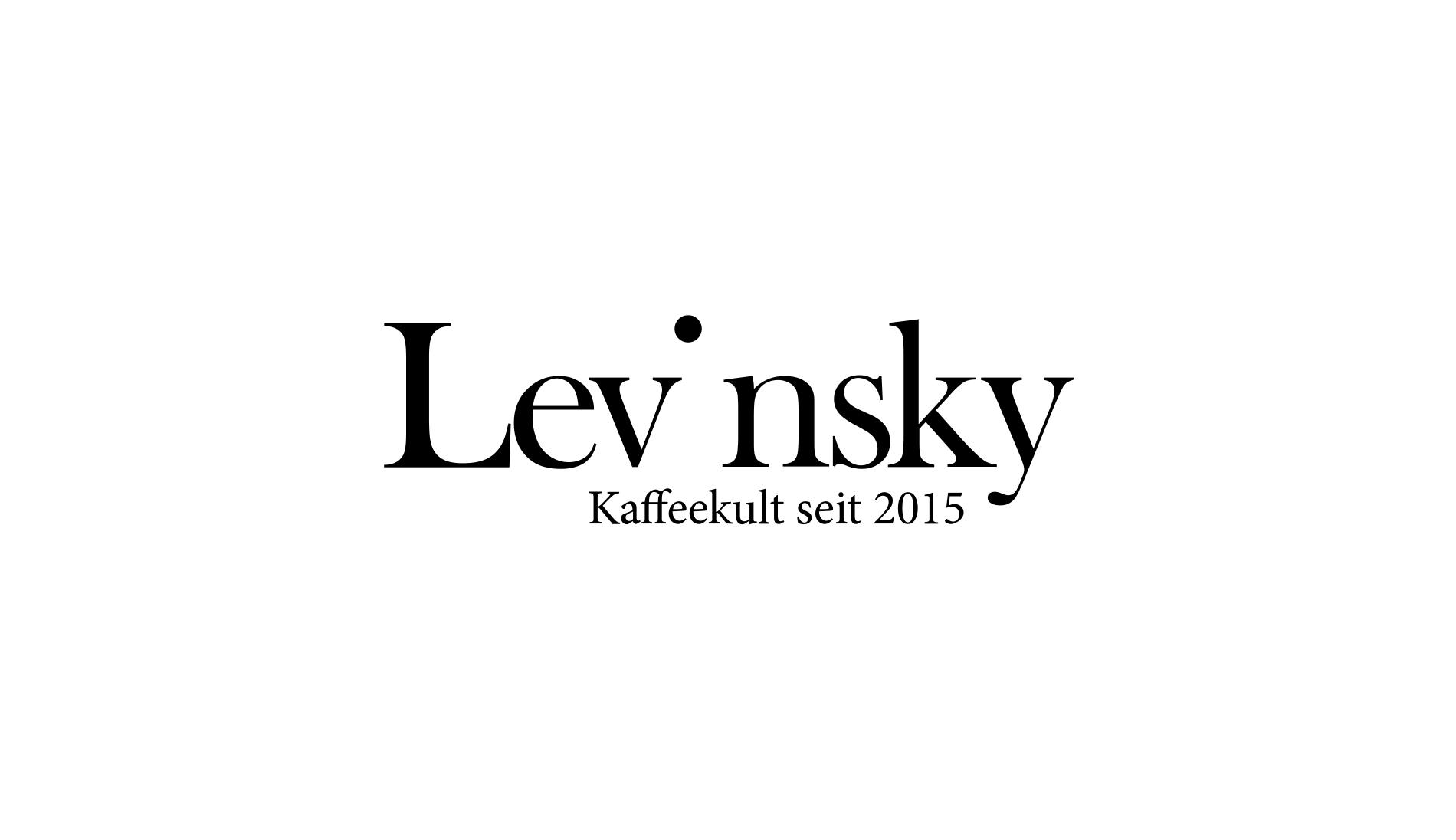Levinsky Kaffee
