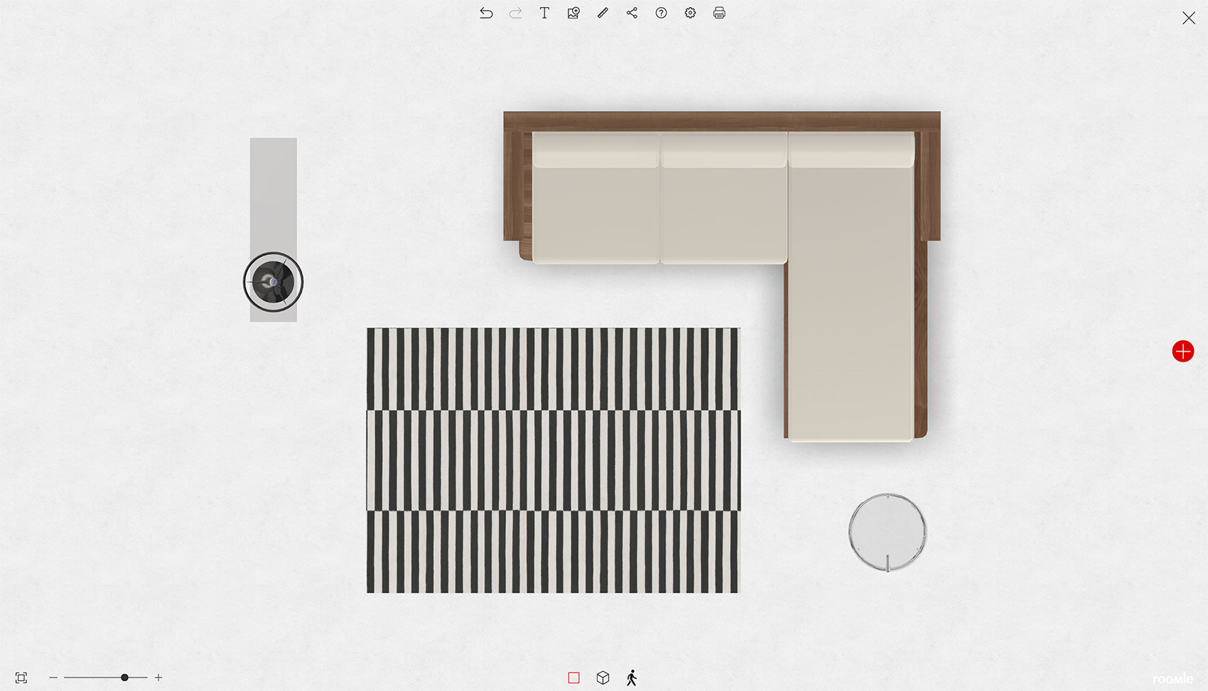 Roomle App Design
